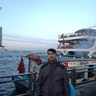 Raed Madpouh Pinterest Profile Picture