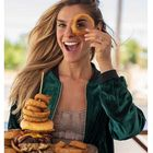 Cheat Day Life - Jessica Hirsch - Cheat Day Eats on Instagram Pinterest Account