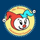 Harvey Games Entertainment Pinterest Account