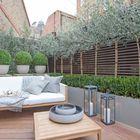 Terrace Design Pinterest Account