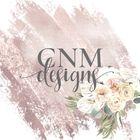 CNMDesigns Pinterest Account