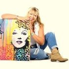 Sharon Hegarty Art Pinterest Account