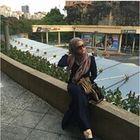 Farah Yatim instagram Account