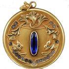 Boylerpf Antique & Vintage Jewelry Pinterest Account