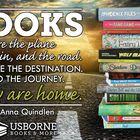 Karen Szewczyk-Usborne Books & !ore instagram Account