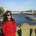 Aliya Yerbulekova Pinterest Account