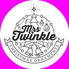 MrsTwinkle Pinterest Account