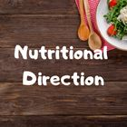 Nutritional Direction Pinterest Account