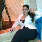 Gabby Rodriguez instagram Account