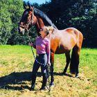 The Equestrian's Edge instagram Account