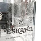 Eskayel Pinterest Account