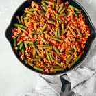 Mary Chan Green Beans Pinterest Account