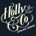Holly & Co Pinterest Account