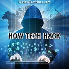 How Tech Hack instagram Account