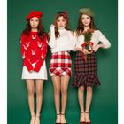 Christmas Fashion Trends Pinterest Account