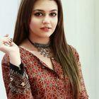 Zara Noor Pinterest Account