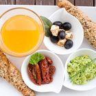 Nutrition Shakes Pinterest Account