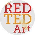 Red Ted Art Pinterest Account