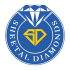 Sheetal Diamonds instagram Account