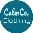 Calm Co. Clothing Pinterest Account