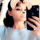 Angelica 🌙 instagram Account