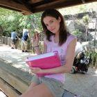 Nicole Messervy's Pinterest Account Avatar