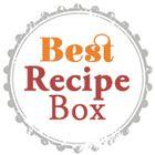 Best Recipe Box 's Pinterest Account Avatar
