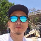 Albert Su instagram Account