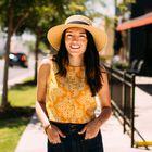 Margie Terronez instagram Account