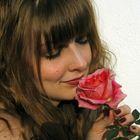 Rose Pinterest Account