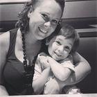 Kari Tooker Blythe instagram Account