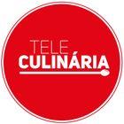 TeleCulinária's Pinterest Account Avatar