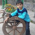 Zain Abbass Pinterest Account