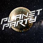 Planet Party instagram Account