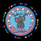 Baby's VIP Design Pinterest Account