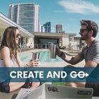 Create and Go | Start a Blog + Make Money Blogging