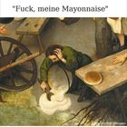 Französische Mayonnaise Pinterest Account