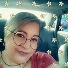 Gineska M. Pinterest Account