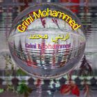 Grini Mohammed instagram Account