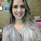 Nayara Fernanda's Pinterest Account Avatar