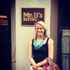 Mary Rives Pinterest Account