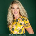 Mallory Schlabach - Local Marketing Strategist 's Pinterest Account Avatar