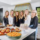 Six Vegan Sisters's Pinterest Account Avatar