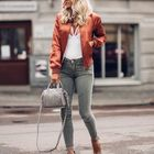 Street Style Outfits's Pinterest Account Avatar