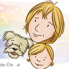FRIEDA FRIEDLICH Pinterest Account