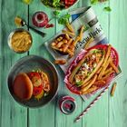 food and dring Pinterest Account