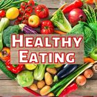 Healthy Eating Pinterest Account