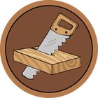 wood projects's Pinterest Account Avatar