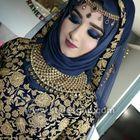 Haya Ali instagram Account