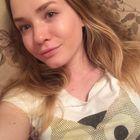 Darya Savelyeva instagram Account